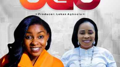 Ogo (Remix) by Funmi Speechless & Tope Alabi