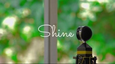 Shine (Spoken Word) by GAMiE