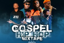 Unik Empire Media House Gospel Hip Hop Mixtape 2019