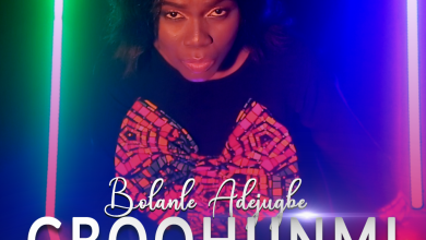 Gboohunmi by Bolanle Adejugbe