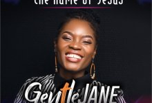 The Name of Jesus by Gentle Jane