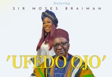 Ufedo Ojo by Glowreeyah Braimah off the core album