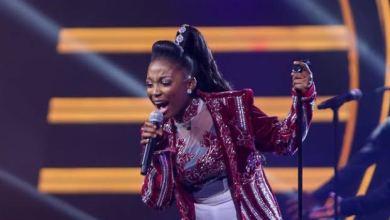 Gospel Singer Esther Emerges Winner Of The Voice Nigeria Season 3