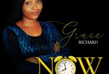 Now by Grace Richard