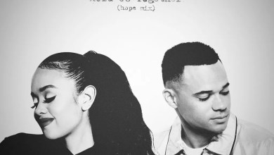Hold Us Together by H.E.R. & Tauren Wells