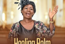 Healing Balm by Charity Isi