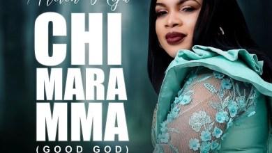 Chi Mara Mma by Helen Meju