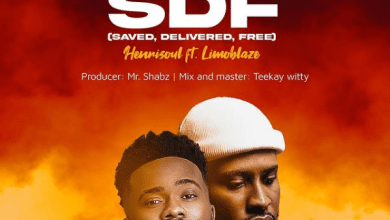 SDF Saved Delivered Free by Henrisoul and Limoblaze