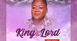 King & Lord by Hephzibah and Joey