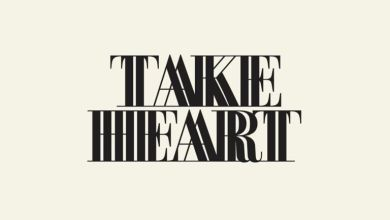 Take Heart (Again) by Hillsong Worship album download