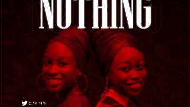 Nothing by Hiri & Hara