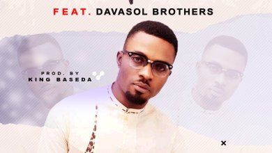 We Give You Praise by Hossana Isong and Davasol Brothers
