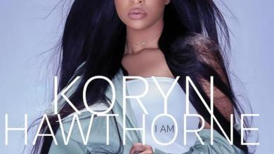I Am by Koryn Hawthorne album download