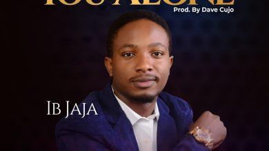 You Alone by IB Jaja