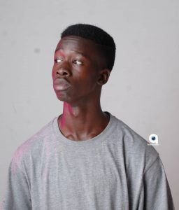 Christ or Naah Elite Muzik speaks about collaboration with Lil Mizzy