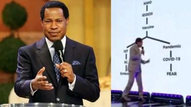 Pastor Chris Exposes Relationship Between 5G and Corona Virus