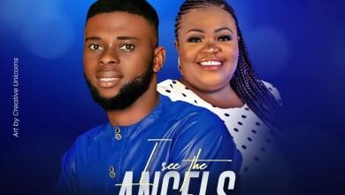 I See The Angels by Ify Classic and Atu Chinwe