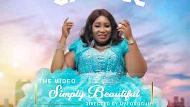 Simply Beautiful by Ify Dan Excell