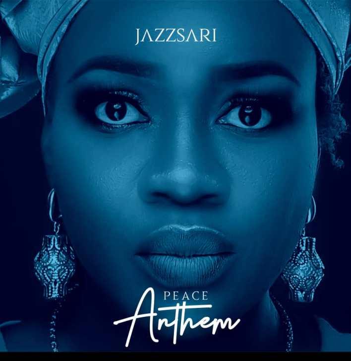 Peace Anthem by Jazzsari