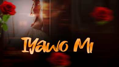 Iyawo Mi by Jeregraced
