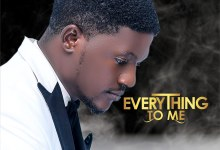 Everything To Me by Jesse Praise