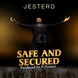 Safe and Secured & Alpha and Omega ft Solomon Lange by Jestero