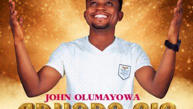 Arugbo Ojo by John Olumayowa