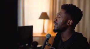 My Heart Will Trust by Johnny Drille