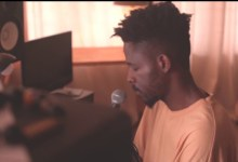 Reckless Love by Johnny Drille