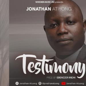 My Testimony by Jonathan Atiyong