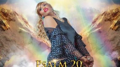 Psalm 20 (When We Call) by Joyce Ochelle