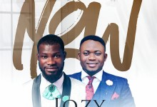 Now by Jozy and Chris Ade