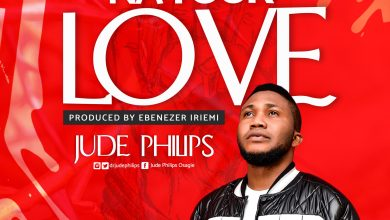 Na Your Love by Jude Philips mp3 download