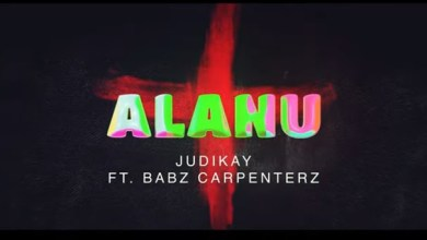 ]Alanu by Judikay and Babz Carpenterz