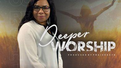Deeper by Juliet Parson