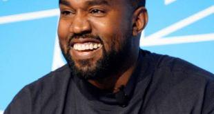Kanye West Preps To Launch University For Gospel Singers