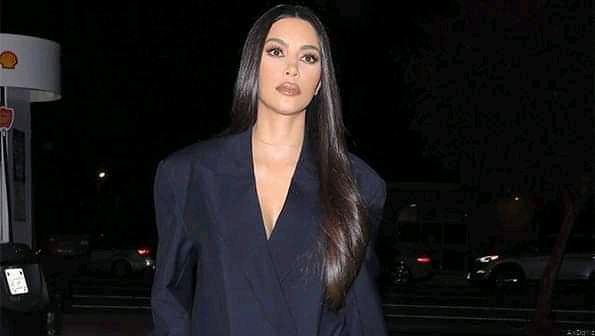 Kim Kardashian reveals why she is dressing less sexy now