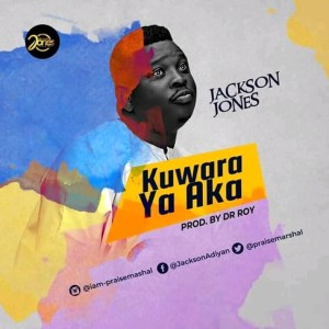 Kuwara Ya Ka by Jackson Jones