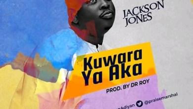Kuwara Ya Ka by Jackson Jones