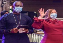 """Laurie Idahosa Supports FG Guideline For Church Reopening Says """"God Is Not Limited By A Mask"""""""