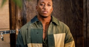 Lecrae Speaks Out About How To Cope With Depression