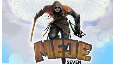 Meje (Seven) by Leon Remnant