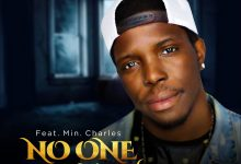 No One Like You by Leon Remnant and Min Charles