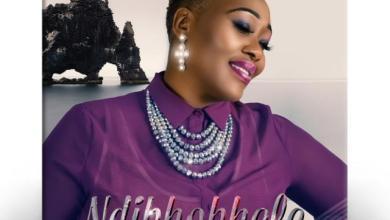 Ndikhokhele by Lerato Shadare