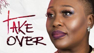 Take Over by Lerato Shadare