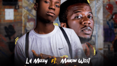 Them Say by Lilmizzy and Maikon West