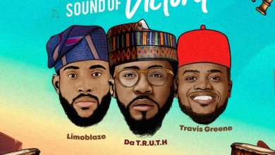 Sound of Victory by Limoblaze & Da'T.R.U.T.H featuring Travis Greene