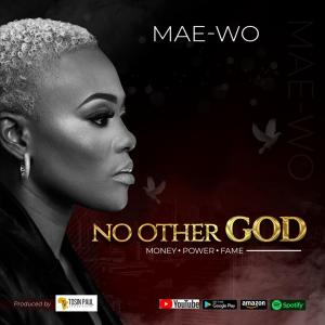 No Other God by Maewo