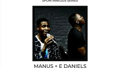 The Same by Manus Akpanke and E Daniels