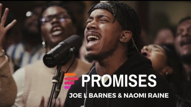 Promises by Maverick CityTRIBL Joe L Barnes & Naomi Raine